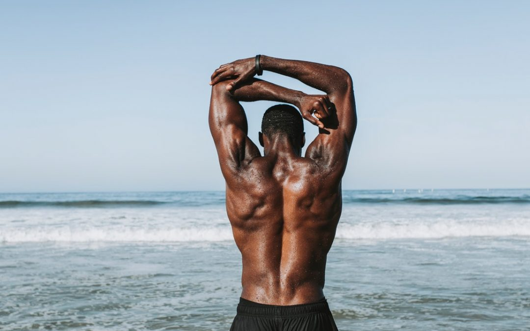 Muscle Relaxation – Focusing on One Muscle Group at a Time