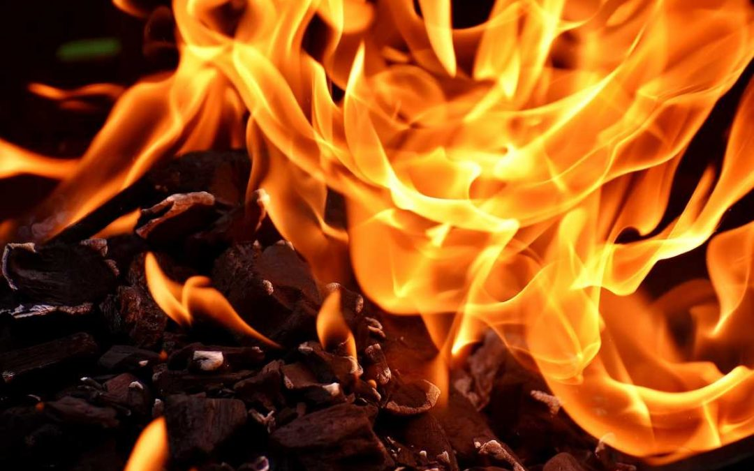 Maintaining Safety Measures For Preventing Living Room Fire