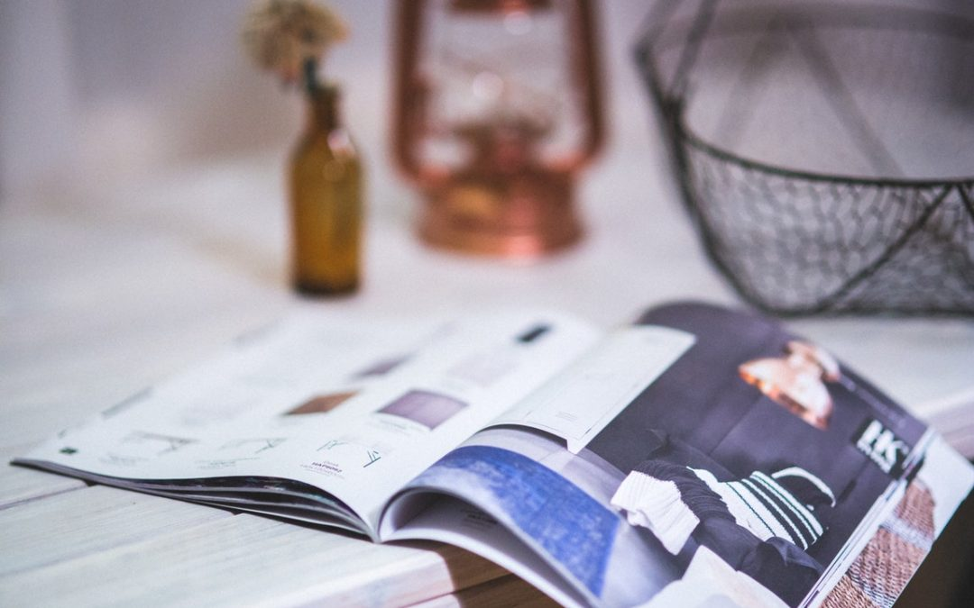 The Growing Popularity Of Online Magazines