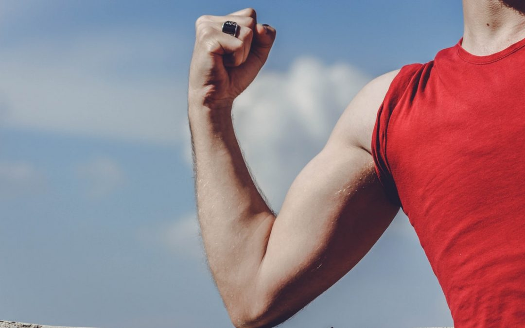 Secrets On Building Muscle Easily And Quickly