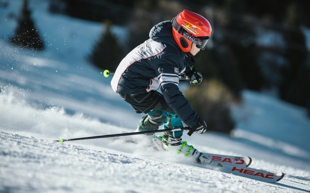 The Importance Of Quality Skiing Lessons For The Newbie