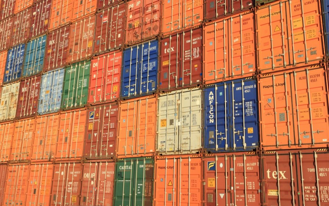 Shipping Containers – Factors That Influence Monthly Rental Costs And More
