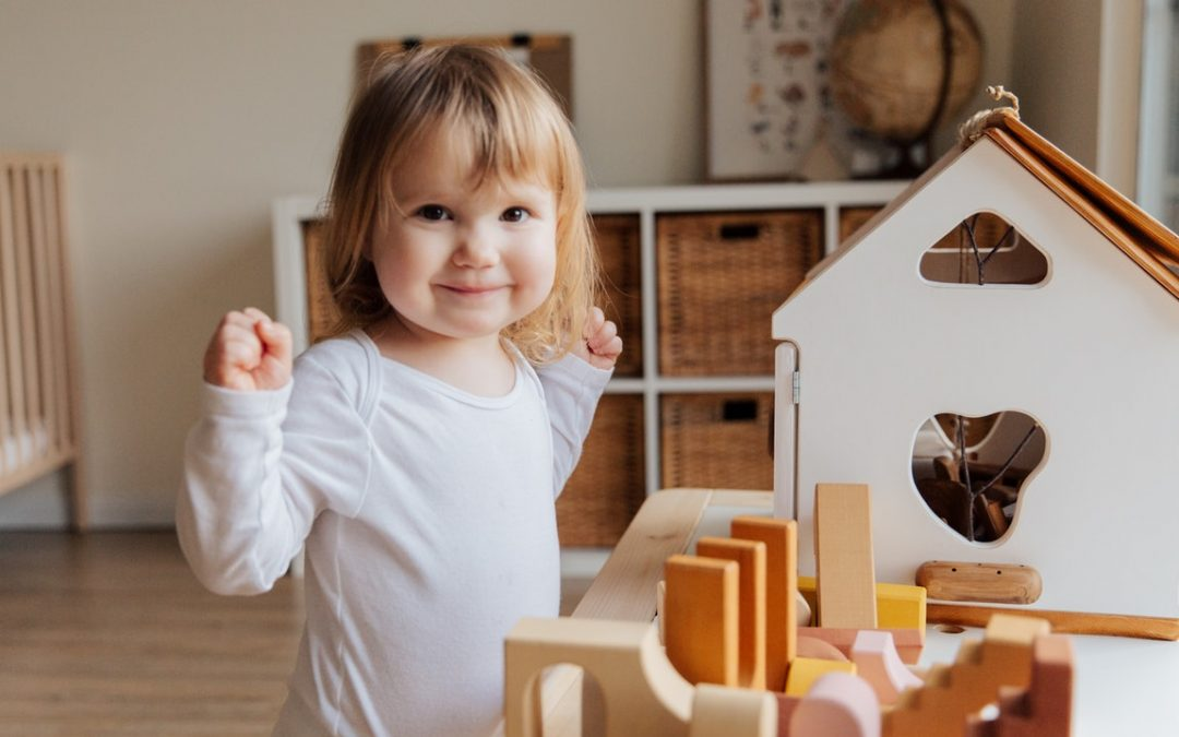 Educational Toys That Stand Out – Boost Your Child's Learning With These Tips