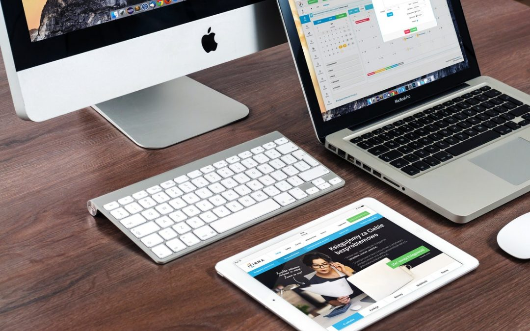 Fundamental Tips On Designing Your New Website – A Must-Read