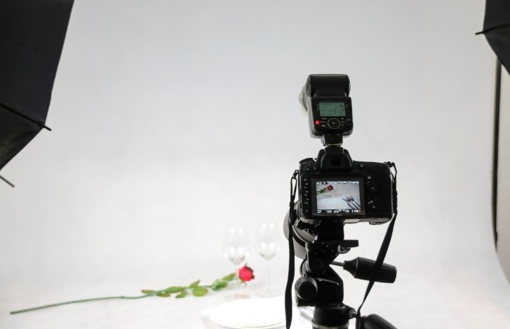 Product Photography – How To Improve Business Sales