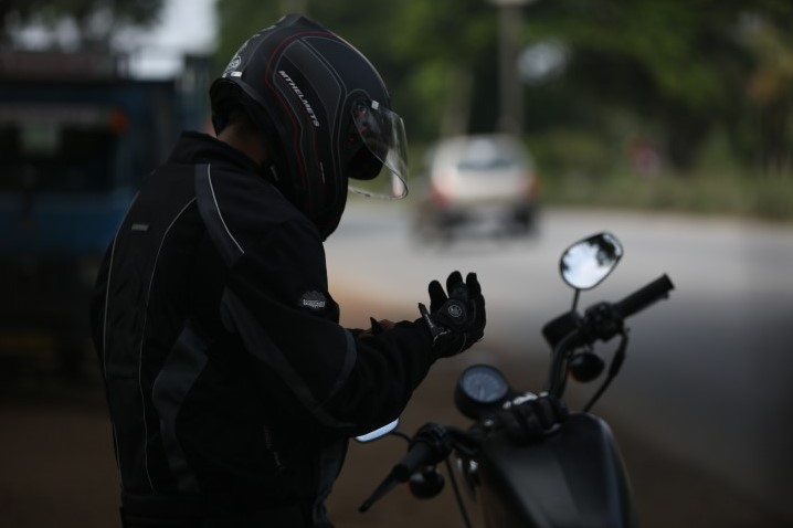 What to Look for When Buying Your Motorcycle Helmet