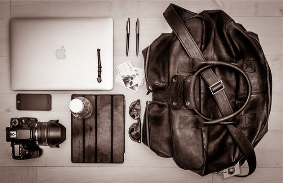 What Makes a Great Backpack for College?