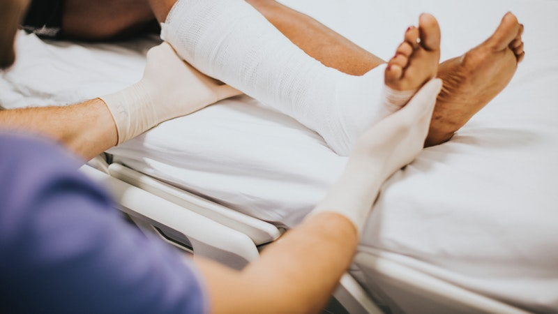 The Importance of Employing a Personal Injury Lawyer