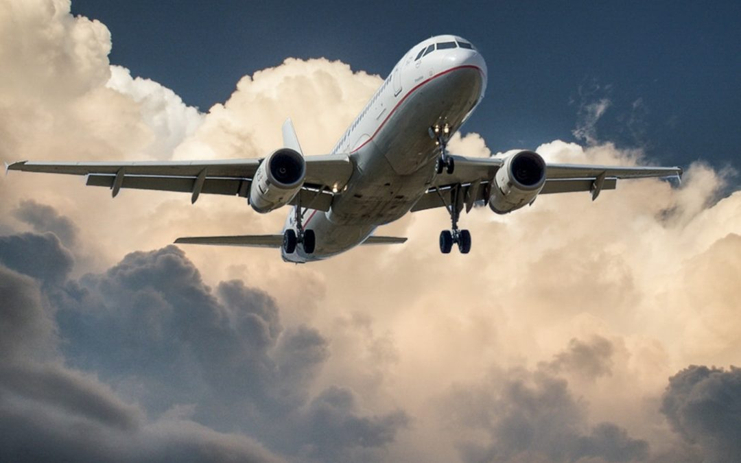 A General Perspective on the Aviation Industry Today