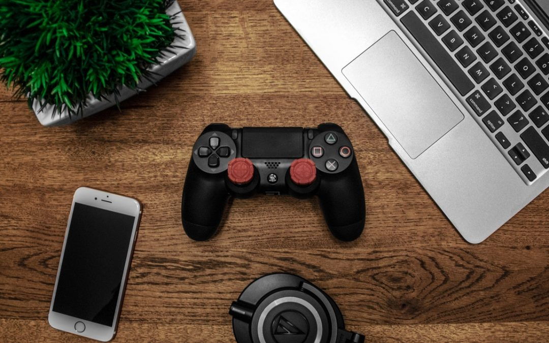 Online Gaming – Some Guidelines for Safety