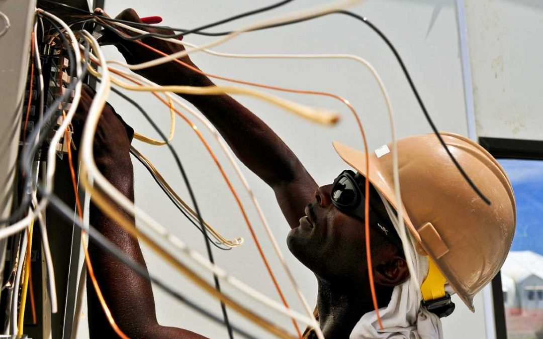 Hiring Electrical Contractors – The Services They Offer
