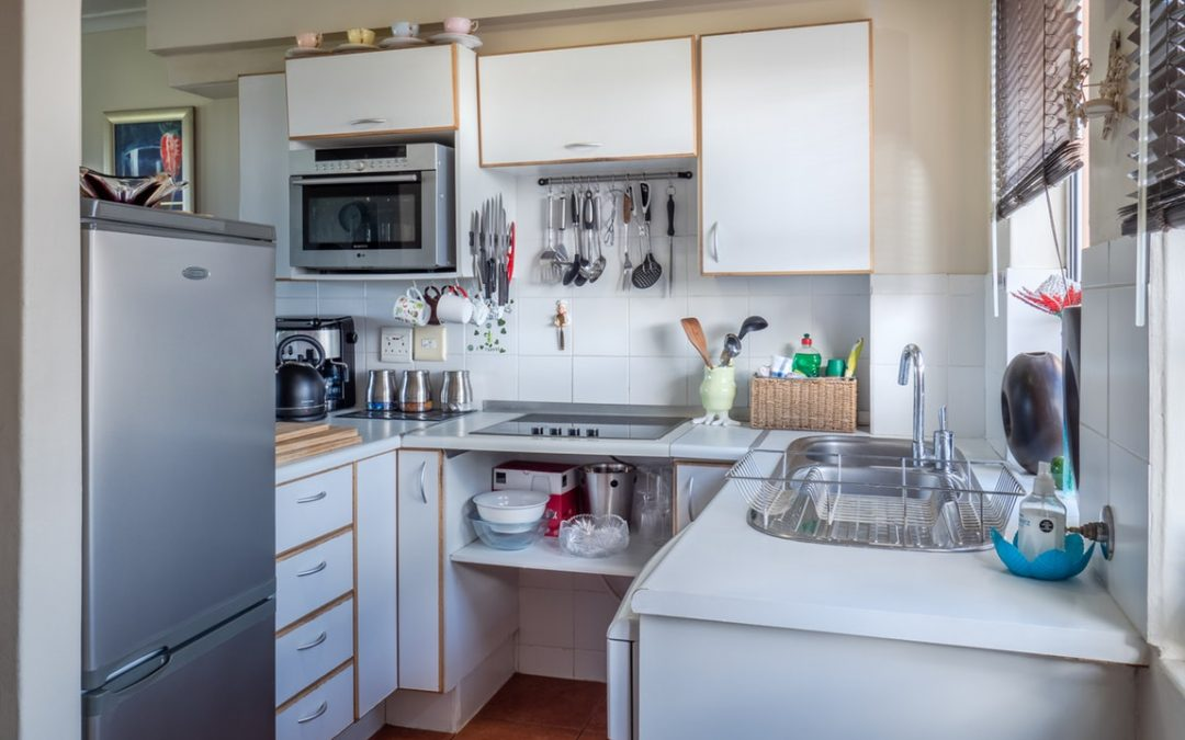 Adding More Charm To Your Kitchen – Cost-Effective Options