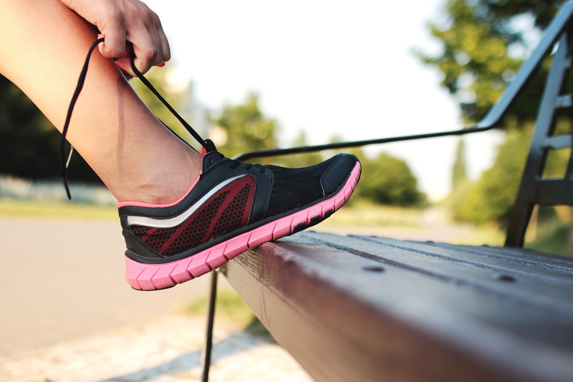 Fitness Shoes – Important Things To Remember