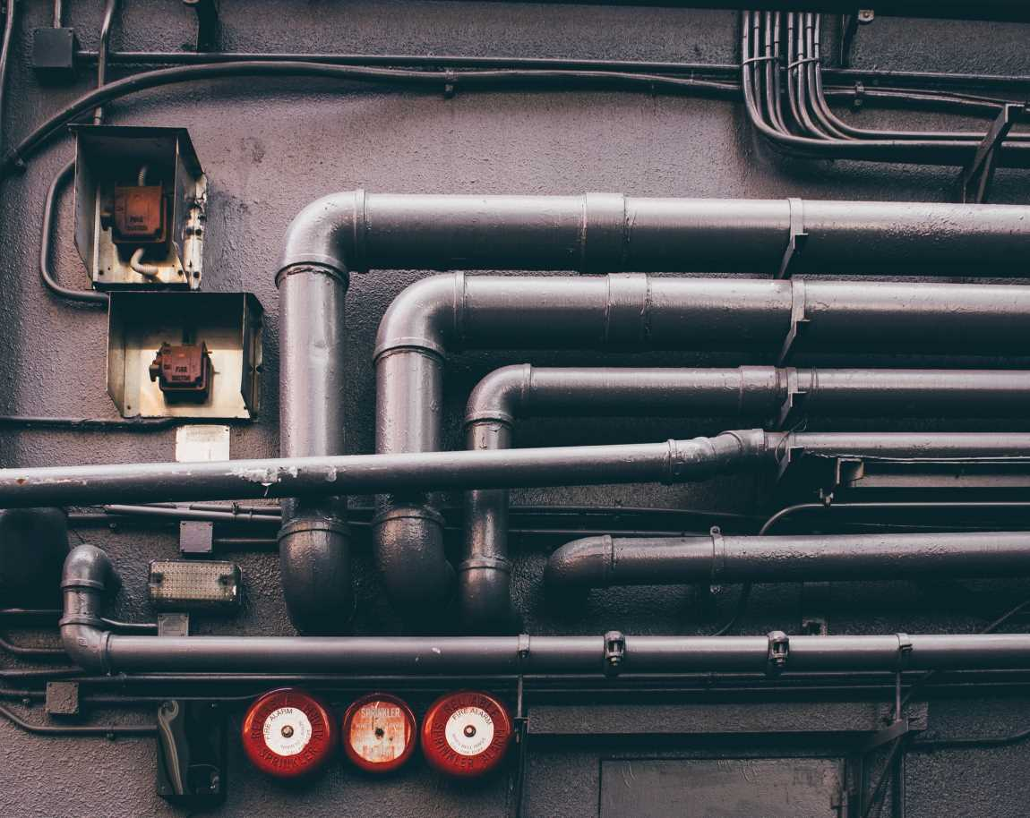 A Closer Look At Plumbing – Common Issues