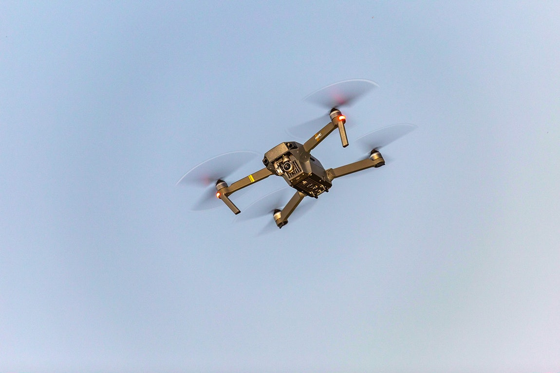 Current Developments In Drone Technology – Awesome Facts