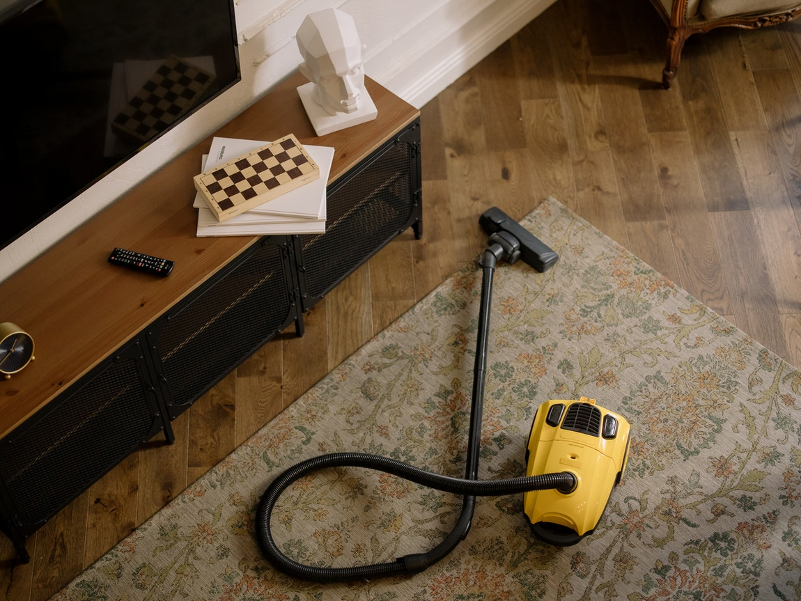 The Importance Of Keeping Your House Organized – Cleaning Tips To Apply
