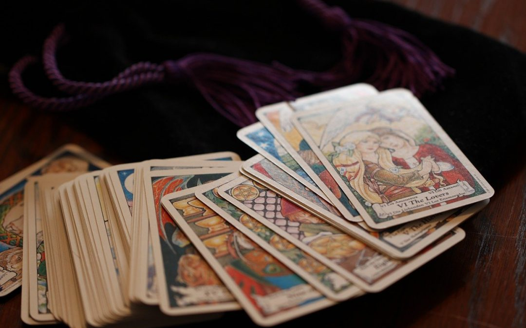 Tarot Readings – What They Are, How They're Done, And Giving It A Chance