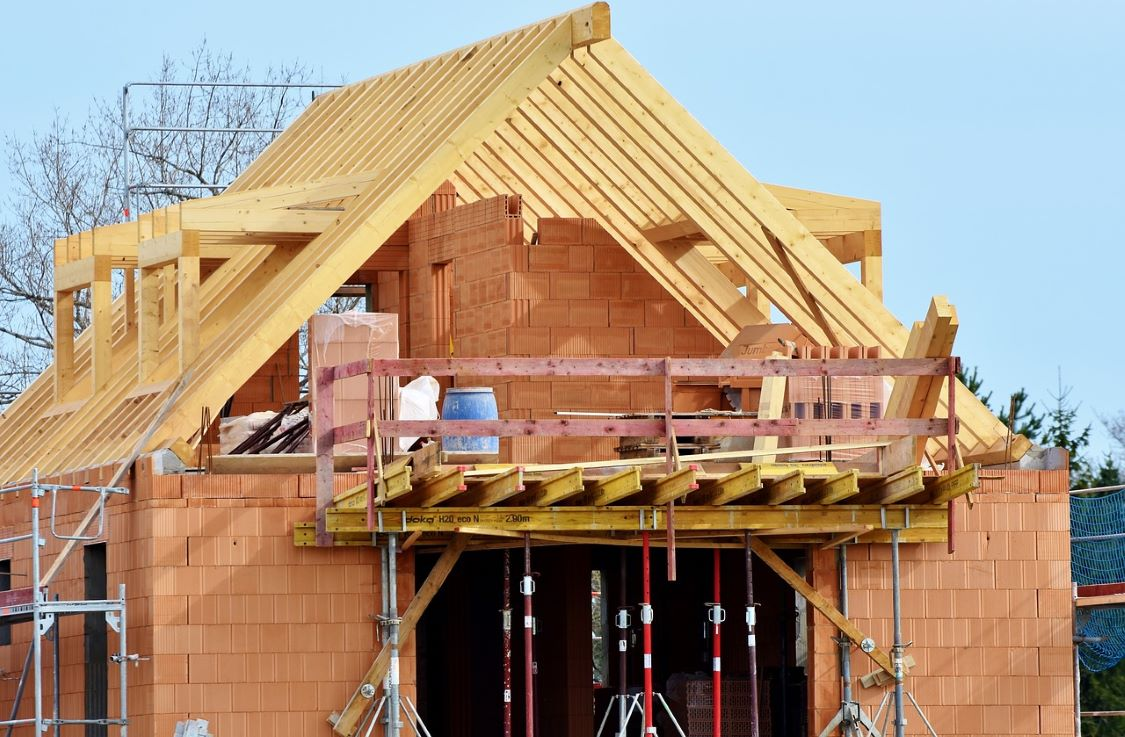 Managing a New Construction Project – The Essence of a Solid Foundation